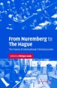 From Nuremberg to The Hague - Philippe Sands