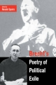 Brecht's Poetry of Political Exile - Ronald Speirs