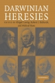 Darwinian Heresies - Abigail Lustig; Robert J. Richards; Michael Ruse