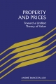 Property and Prices - Andre Burgstaller