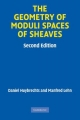 Geometry of Moduli Spaces of Sheaves - Daniel Huybrechts; Manfred Lehn
