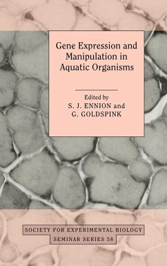 Gene Expression and Manipulation in Aquatic Organisms - Ennion, S. J.