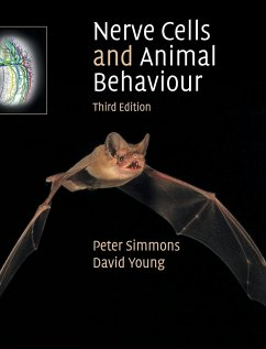 Nerve Cells and Animal Behaviour - Simmons, Peter Young, David