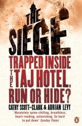The Siege - Adrian Levy
