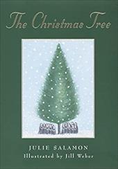 The Christmas Tree - Salamon, Julie / Weber, J. / Weber, Jill