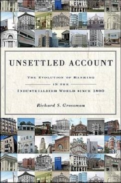 Unsettled Account - Grossman, Richard S.