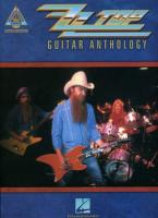 ZZ Top - Guitar Anthology