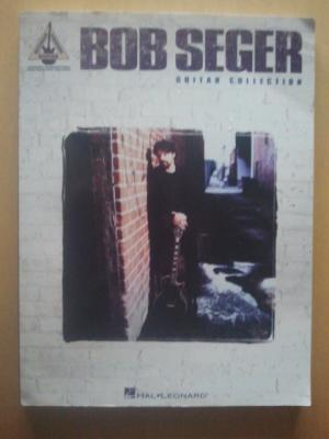 Bob Seger Guitar Collection (Recorded Version Guitar)
