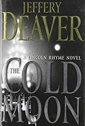 The Cold Moon - Deaver, Jeffery