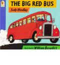 The Big Red Bus - Judy Hindley