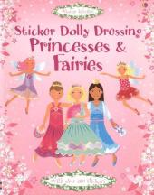 Princesses Fairies - Fiona Watt