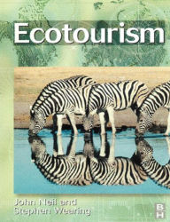 Ecotourism - Stephen Wearing