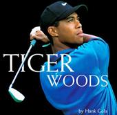 Tiger Woods: A Pictorial Biography