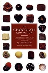 The Chocolate Companion: A Connoisseur's Guide - Coady, Chantal / Linxe, Robert / Christy, Martin