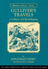 Gulliver's Travels to Lilliput and Brobdingnag - Swift, Jonathan / Parker, Huw