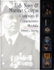 U.S.Navy and Marine Corps Campaign and Commemorative Medals - Edward J. Emering