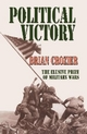 Political Victory - Brian Crozier