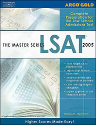 ARCO Gold The Master Series LSAT 2005 - Thomas H. Martinson