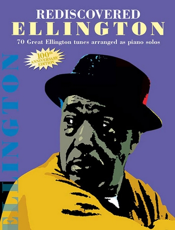 Rediscovered Ellington : 70 great - 002450
