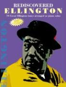 Rediscovered Ellington: Piano Arrangements