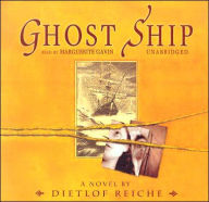 Ghost Ship - Dietlof Reiche