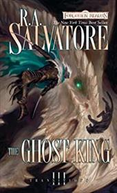 The Ghost King - Salvatore, R. A.