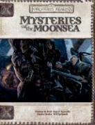 Mysteries of the Moonsea (Dungeons & Dragons d20 3.5 Fantasy Roleplaying, Forgotten Realms Supplement)