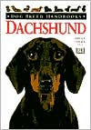 Dog Breed Handbooks: Dachshund - DK Publishing