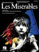 Selections from Les Miserables: Clarinet