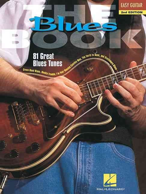 The Blues Book - Hal Leonard Publishing Corporation
