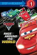 Cars 2: Race Around the World