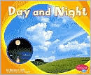 Day and Night - Margaret C. Hall