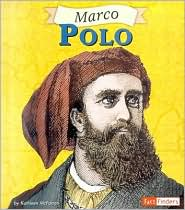 Fact Finders Biographies: Marco Polo - Kathleen McFarren, John P. Boubel