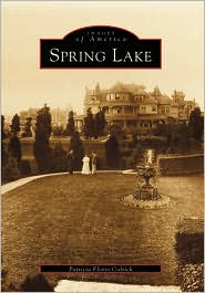 Spring Lake, New Jersey (Images of America Series) - Patricia Florio Colrick