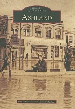 Ashland - Powers, James Baldridge, Terry