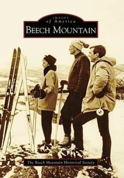 Beech Mountain - Herausgeber: The Beech Mountain Historical Society