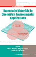 Nanoscale Materials in Chemistry: Environmental Applications