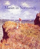 Monet in Normandy - Lemonedes, Heather / Bretell, Richard