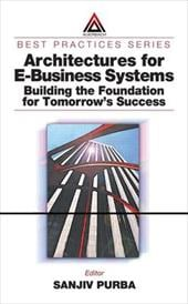 Architectures for E-Business Systems - Purba, Sanjiv