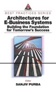 Architectures for E-Business Systems - Sanjiv Purba; Sanjiv Purba