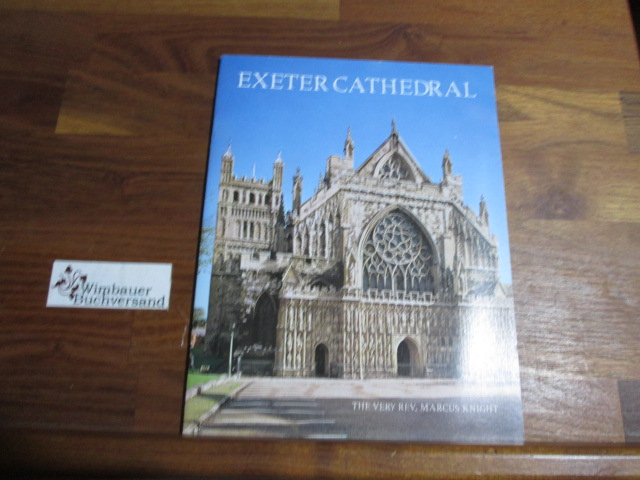 Exeter Cathedral (Pride of Britain S.) - Knight, Marcus