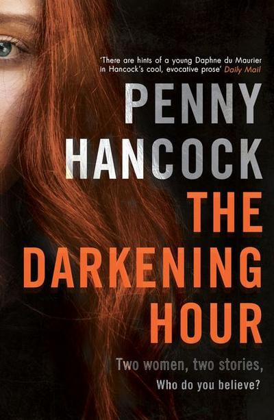 The Darkening Hour - Penny Hancock
