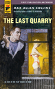 Last Quarry - MICKEY SPILLANE;  Max Allan Collins