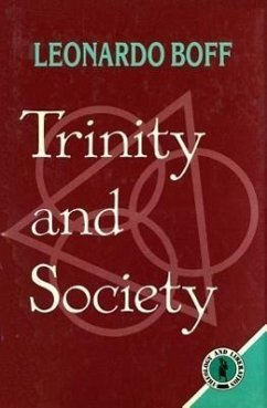 Trinity and Society - Boff, Leonardo