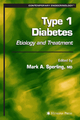 Type 1 Diabetes - Mark A. Sperling