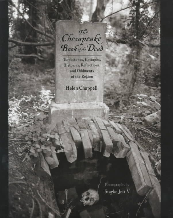 The Chesapeake Book of the Dead - Helen Chappell