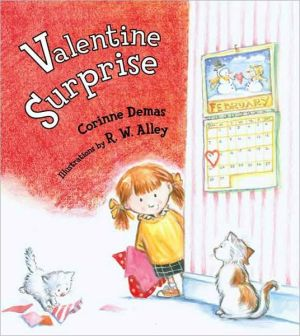 Valentine Surprise - Corinne Demas, R.W. Alley (Illustrator)