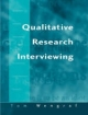 Qualitative Research Interviewing - Tom Wengraf