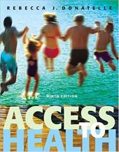 Access to Health (Ninth Edition)