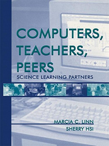 Computers, Teachers, Peers: Science Learning Partners